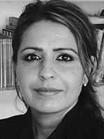 Shazia Raja Senior Partner